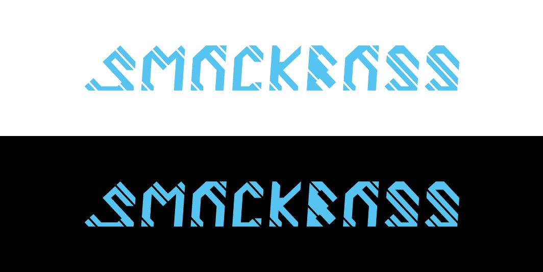 Versiones - Logotipo Smackbass