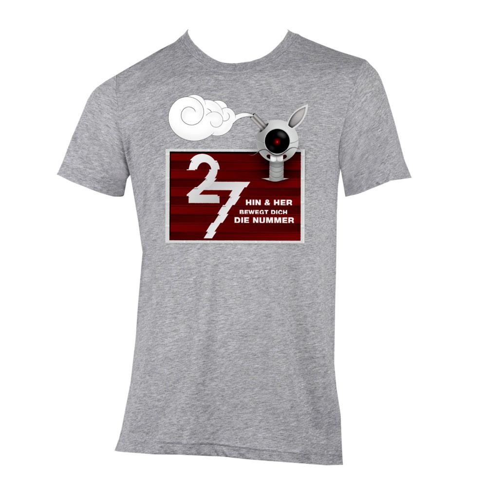 Mockup - Estampado camiseta 27