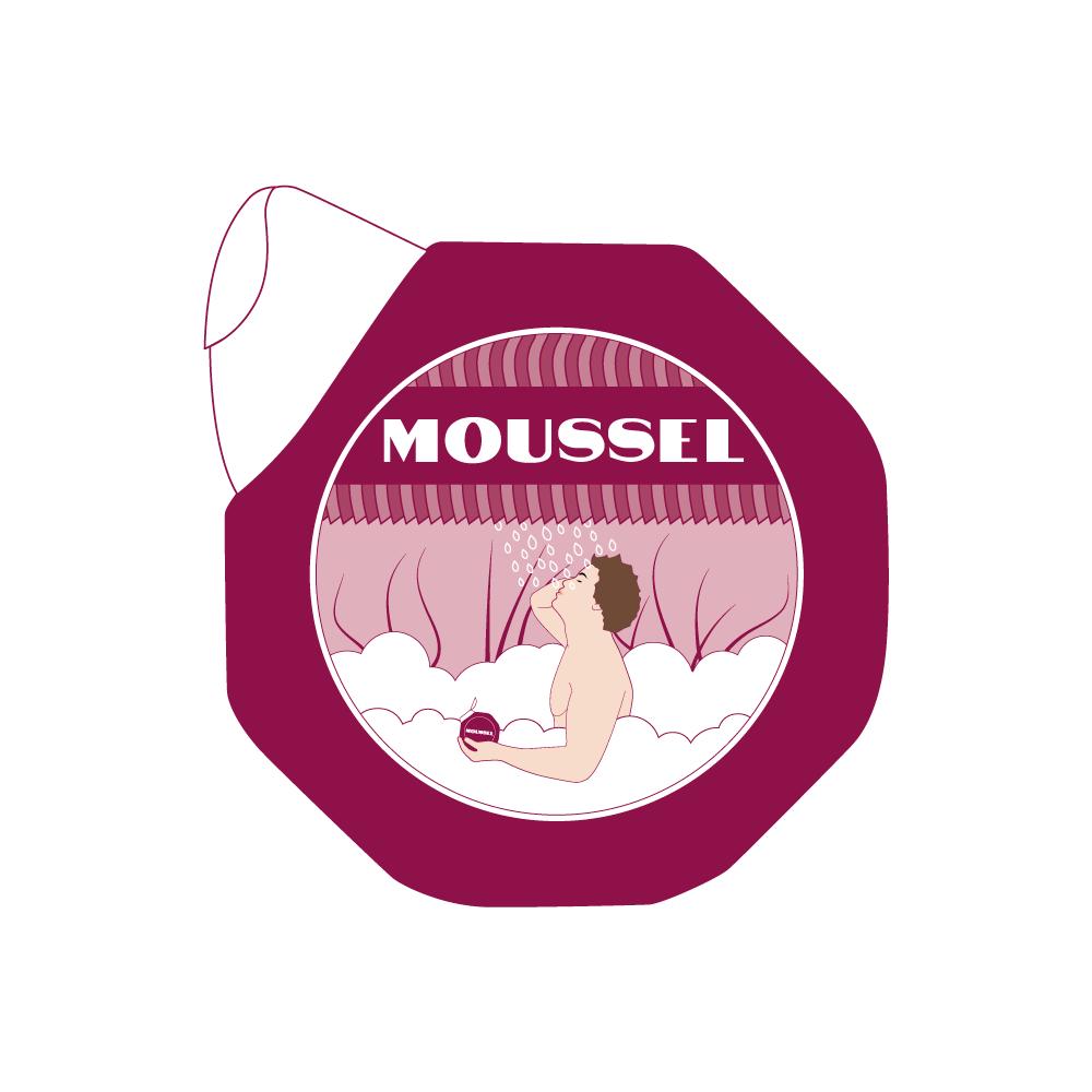 Diseño 2 - Propuestas concurso Moussel