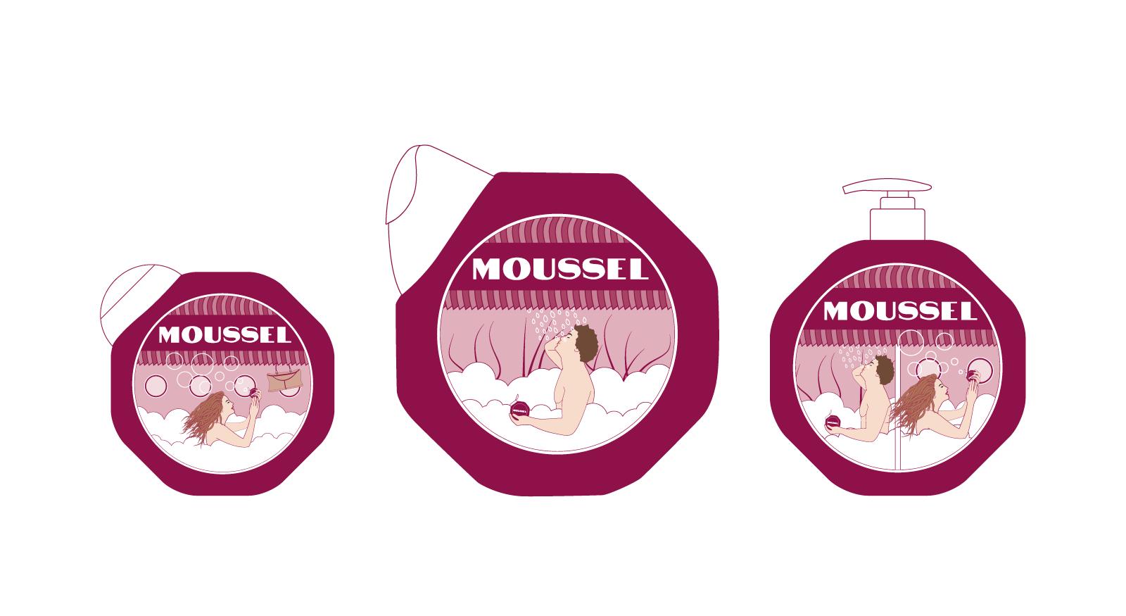 Botes 2 - Propuestas concurso Moussel