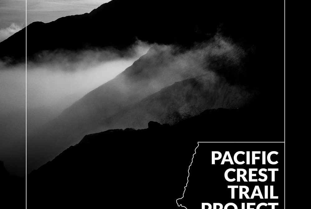 Dosier Pacific Crest Trail Project
