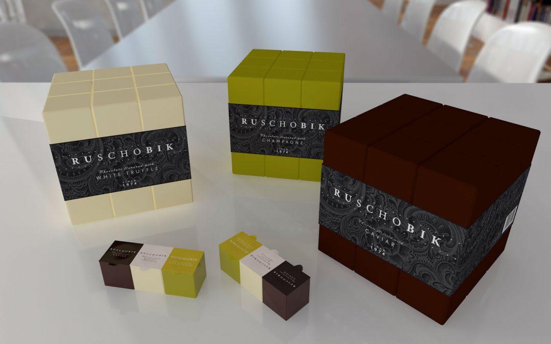 Chocolate Ruschobik