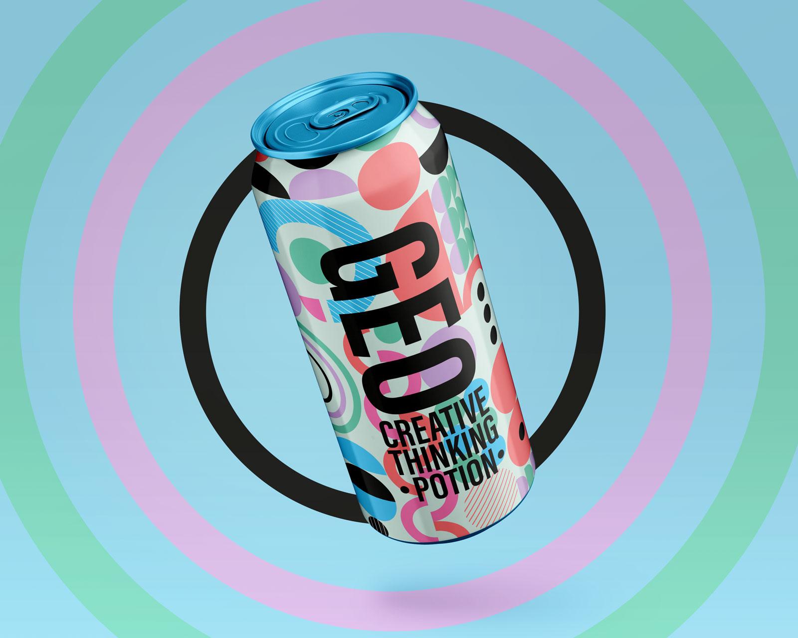 GEO - Creative Thinking Potion